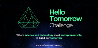 Hello Tomorrow Challenge